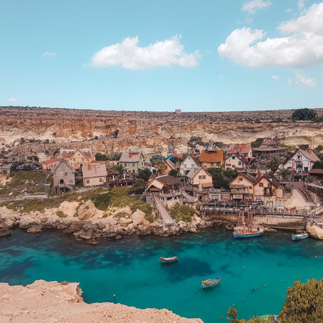 Malta: The Ultimate 5-Day Itinerary