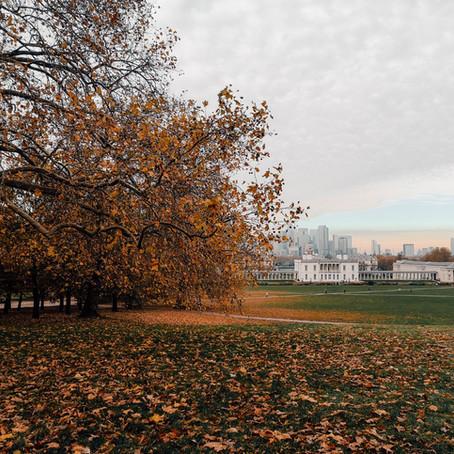 Greenwich, London: A Pocket-Sized Neighbourhood Guide