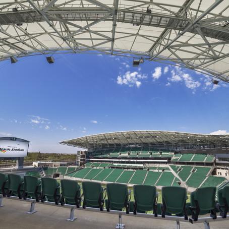 Regina Revitalization Initiative Stadium Project