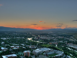 """MT365: Day 33 - Hike the """"M"""" in Missoula"""