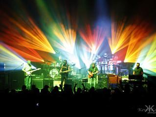 MT365: Day 31 - Concert in Missoula