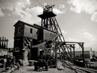 MT365: Day 47 - The World Museum of Mining
