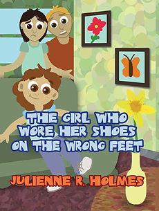 Julienne Holmes