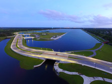 Benderson Park Aerial @2017 Interactive Explorers, LLC.  All RIghts Reserved.