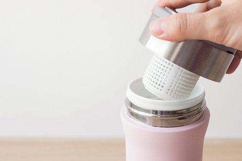 陶瓷茶隔─芯動杯