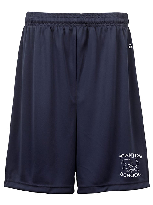 Stanton Youth Shorts - 5A
