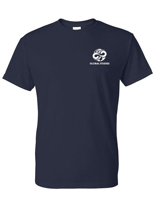 #1 Navy T-Shirt
