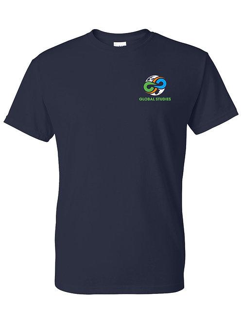 #6 NavyT-Shirt