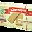 Thumbnail: Хлебцы-пластинки РЖАНЫЕ с овсяными отрубями, сладкие»