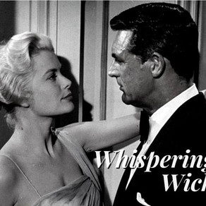 Wicks that Whisper - Starting A Business