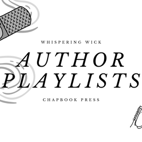 Author Playlists: Bandaid and Marooned on the Shores of Malaise
