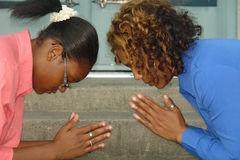 praying-together