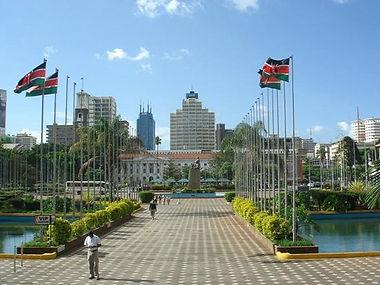 kenyatta-international photo of Kenya.jp