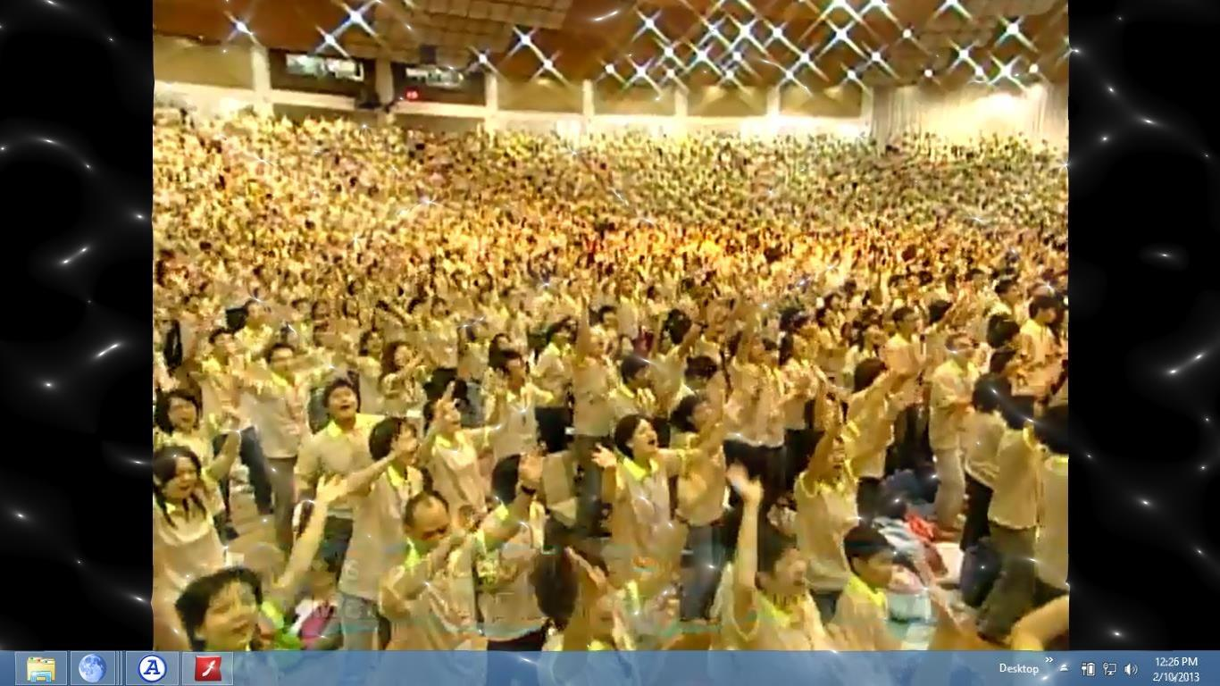 praise KOREAN CHURCH FAMILY