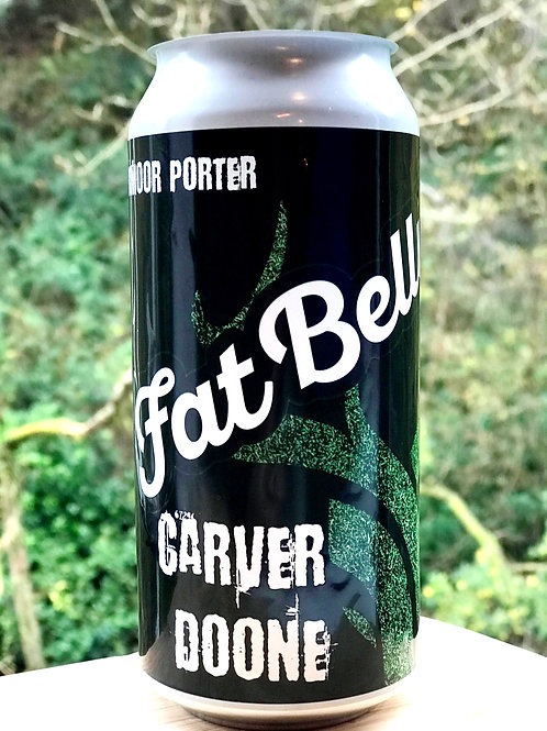 12 x 440ml Cans Carver Doone