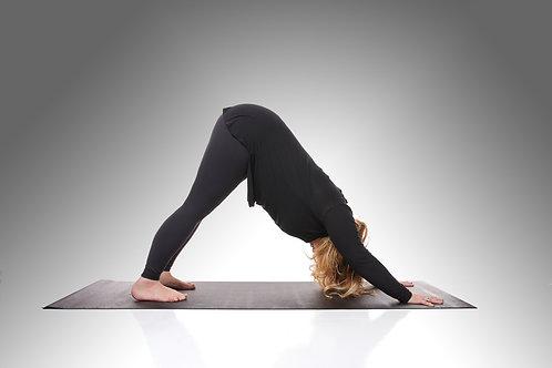 4 Week Yoga Transformation