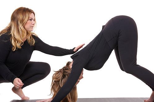8 Week Yoga Transformation