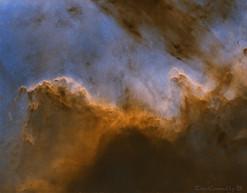 Cygnus Wall