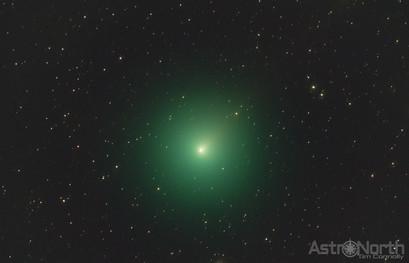 Comet 46P Wirtanen