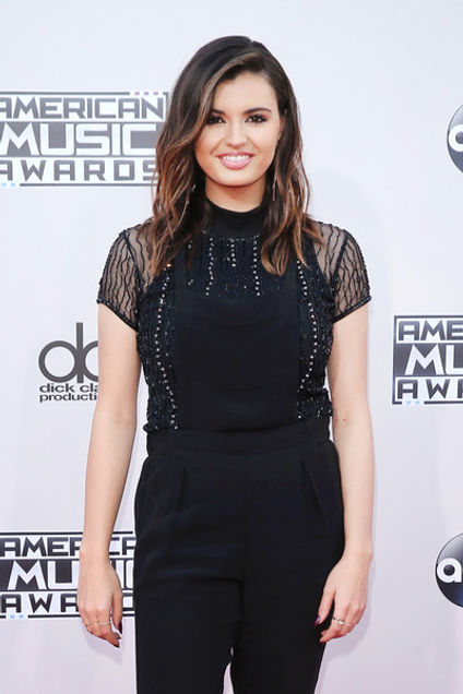 Rebecca+Black+2015+American+Music+Awards