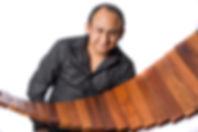 Cristian Orozco percussionist & composer