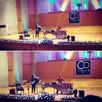 Cristian Orozco: REPERCUSIONES Vibraciones en Percusión