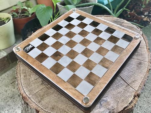Chess Board/Storage Box
