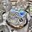 Thumbnail: Moon Magic - 7pc dice set