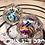 Thumbnail: Glitter Shaker d20 - Rainbow Shards Single d20