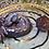 Thumbnail: Purple/Light Purple/Copper - Sleepy Dice Dragon