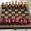 Thumbnail: FULL Mini Chess Set PIECES ONLY