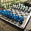 Thumbnail: FULL Mini Chess Set with board