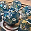 Thumbnail: Icy blue- 7pc dice set