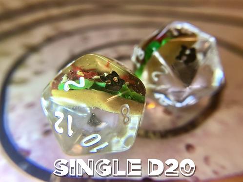 Taco- Single d20