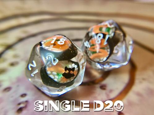 Sushi- Single d20