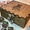 Thumbnail: Dice Box- wooden egraved Deathwish Dice logo