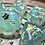 Thumbnail: Teal Iridescent - 7pc dice set
