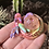 Thumbnail: Rainbow and Copper- Sleepy Dice Dragon