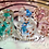 Thumbnail: Glitter Shaker d6- set of 2