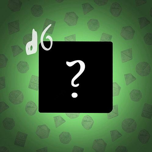 Random D6