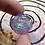 Thumbnail: Purple Iridescent - Single d20