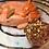 Thumbnail: Sleepy Dice Dragon orange/copper