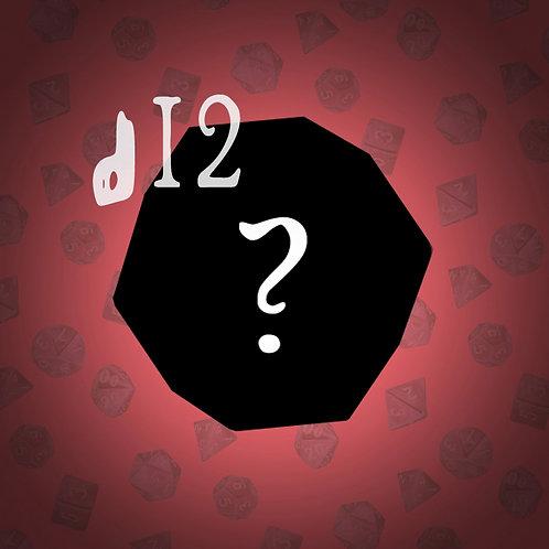 Random D12