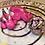 Thumbnail: Polka Pink- Sleepy Dice Dragon