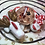 Thumbnail: Sleepy Dice Dragon - white/red/copper