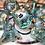 Thumbnail: Frozen Treasure- 7pc Dice Set