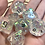 Thumbnail: Moon Magic- 7pc dice set