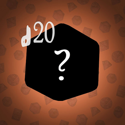 Random D20