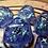 Thumbnail: Iridescent Wild Berry - 7pc dice set