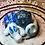 Thumbnail: Sleepy Dice Dragon- white/blue
